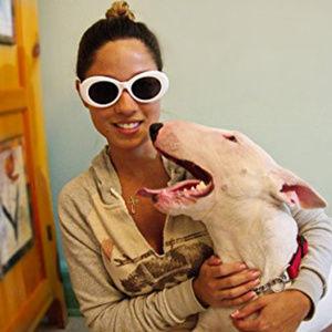 White Clout Goggles Sunglasses GT Essentials New